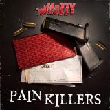 Mozzy - Pain Killers