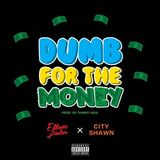 DJ Cos The Kid - Dumb For The Money Cover Art