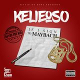 DJ Cos The Kid - If I Signed 2 Maybach (Hosted by DJ Cos The Kid) Cover Art