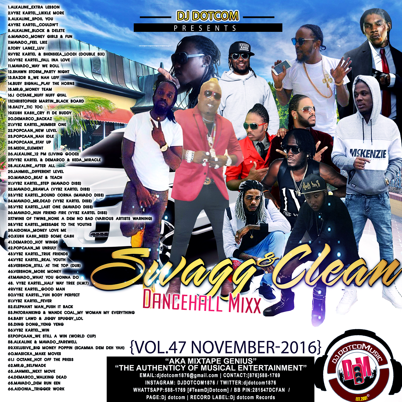 ... uploaded by DJ DOTCOM (MIXTAPE GENIUS) - Download | Audiomack