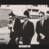 DJ Fly Guy - Mismatch Cover Art