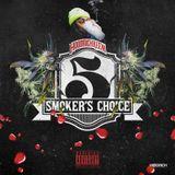 HoodrichKeem - Smoker's Choice 5 Cover Art