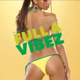DJ Vybez - FULL A VIBEZ Cover Art