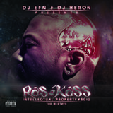 DJBooth - DJ EFN & Dj Heron Present: Intellectual Property Cover Art