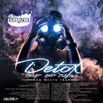 djcabezon1@gmail.com - DJ CABEZON'S DETOX--TRAP AND BASS Cover Art