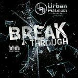 DreadManagement - The Breakthrough Cover Art