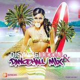 DREAMSOUND - Reggae & Dancehall Mix Vol. 3 (Reggae, Dancehall Mixtape 2016) Cover Art