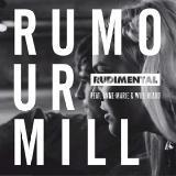 Rudimental - Rumor Mill (The Him Remix)