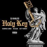 Fresh - Holy Key Cover Art