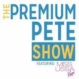 Good Kid, Ratchet City - The Premium Pete Show: Ep 39: 2016 Recap Cover Art
