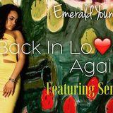 "HipHopOnDeck.com - ""Back In Love Again"" Cover Art"