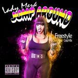 """HipHopOnDeck.com - """"Jump Around"""" Freestyle  Cover Art"""