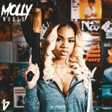 "HipHopOnDeck.com - ""Molly World"" Cover Art"