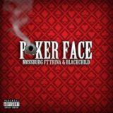 "HipHopOnDeck.com - ""Poker Face"" Cover Art"