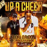 "HipHopOnDeck.com - ""Up A Check"" Cover Art"