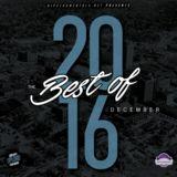 Hipstrumentals - Best of December 2016 (Instrumentals) Cover Art