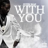 Hustle Hearted - With You Cover Art