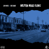 Jay Wyse - Weston Road Flows Cover Art