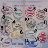 Jeremih - Late Nights - Europe Cover Art