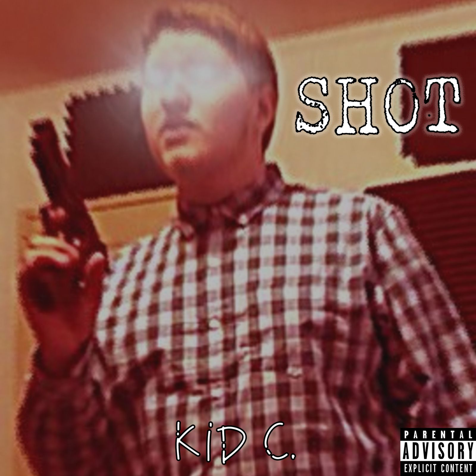 Reggae Song About A Kid Was Shot