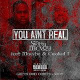 Swifty McVay - You Ain't Real Cover Art