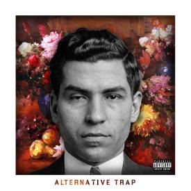 Lucki Eck$ - Alternative Trap Cover Art