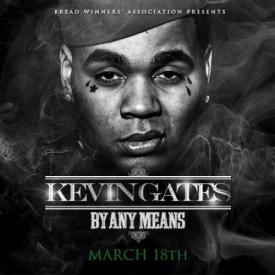 Mixtape Republic - By Any Means Cover Art