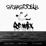 Mixtape Republic - New Level (RicharddSly Remix) Cover Art