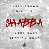 Mixtape Republic - Shabba Cover Art