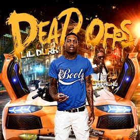 Pin lil durk lil reese amp producer young chop intertwining the foo on
