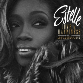 Estelle - Love & Happiness, Vol. 3: How Stella Got Her Groove Back