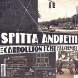 Curren$y - The Carrollton Heist