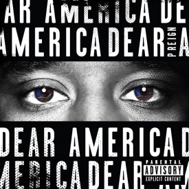 RapXclusive - Dear America Cover Art