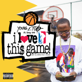 RapXclusive - I Love This Game (feat. Troy Ave) Cover Art