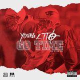 RapXclusive - Go Time Cover Art