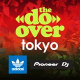 Underground Rob - Live @ The Do-Over Tokyo Cover Art
