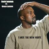 Showoff Radio - I Hate (the new) Kanye (Statik Selektah x Green Lantern Remix) Cover Art