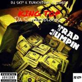 S.K.P - Trap Jumpin Cover Art
