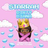 Starrah - Dirty Diana Cover Art