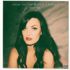 Janine & The Mixtape