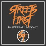StreetsFirstPodcast - Streets First with Mousey (Legendary Streetball Coach) Cover Art