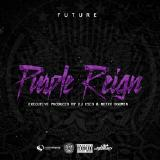 DJBooth - Purple Reign Cover Art