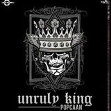 ThyAscension Muzic - Unruly King Cover Art
