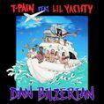 T-Pain - Dan Bilzerian Cover Art
