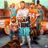 TrapsNTrunks.com - Strictly 4 The Traps N Trunks 112 Cover Art