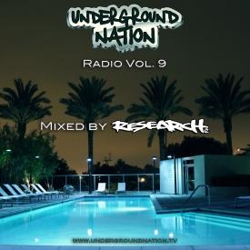 Various - DJ Nation: Harder Edition Part 3
