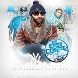UrbanMixtape.com - East Coast Plug Mix Cover Art