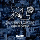 XLARGE_US - A Little Xtra Mix Cover Art